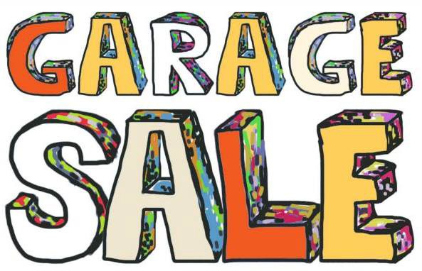 garage sale graphic sage lake association rh sagelake org Yard Sale Flyers Clip Art community yard sale graphics